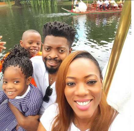 basketmouth-family