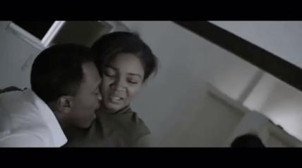 Omotola in Alter Ego movie 3