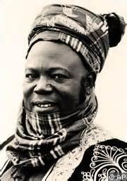 Biafra . Ahmadu Bello . Sarduana of Sokoto
