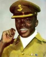 Biafra . Major Chukwuma Kaduna Nzeogwu