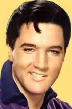 Elvis . Elvis Preslry