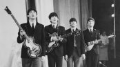 The beatles . Ron Howard's Beatles Documentary to Launch Sales at Cannes. 2015