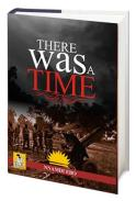 There Was A Time . Book Cover 01.