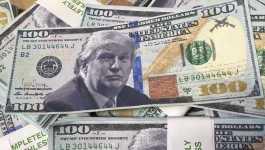 Trump Dollars 2