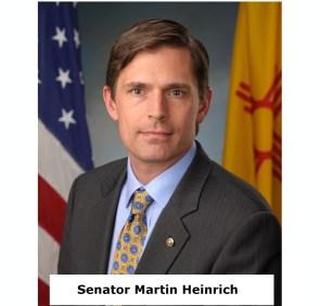 senate-sen-martin-heinrich-of-nm