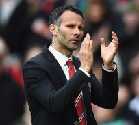 Man U . Ryan Giggs