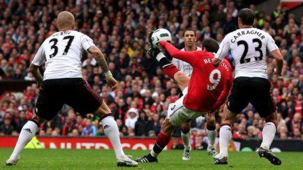 Man U 4 . Liverpool vs Manchester United- 6 Classic Matches