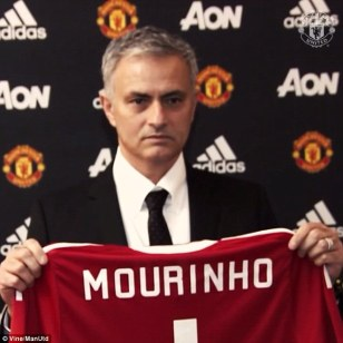 mourinho-at-united