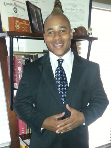 Attorney Madison; Kirton Madison