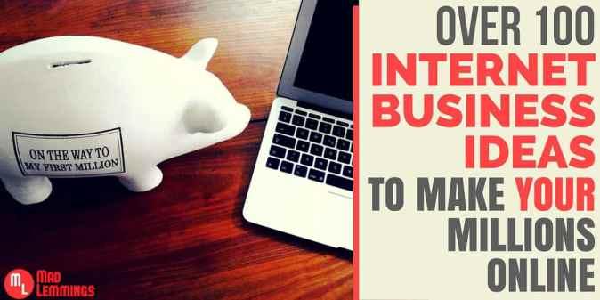 Image result for Internet Business