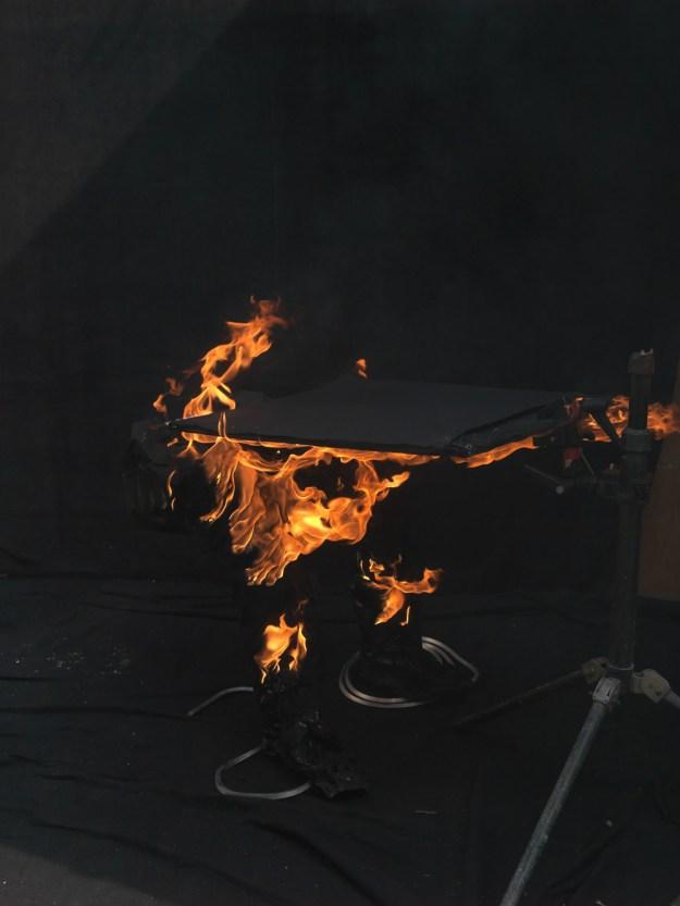 FireTests 139