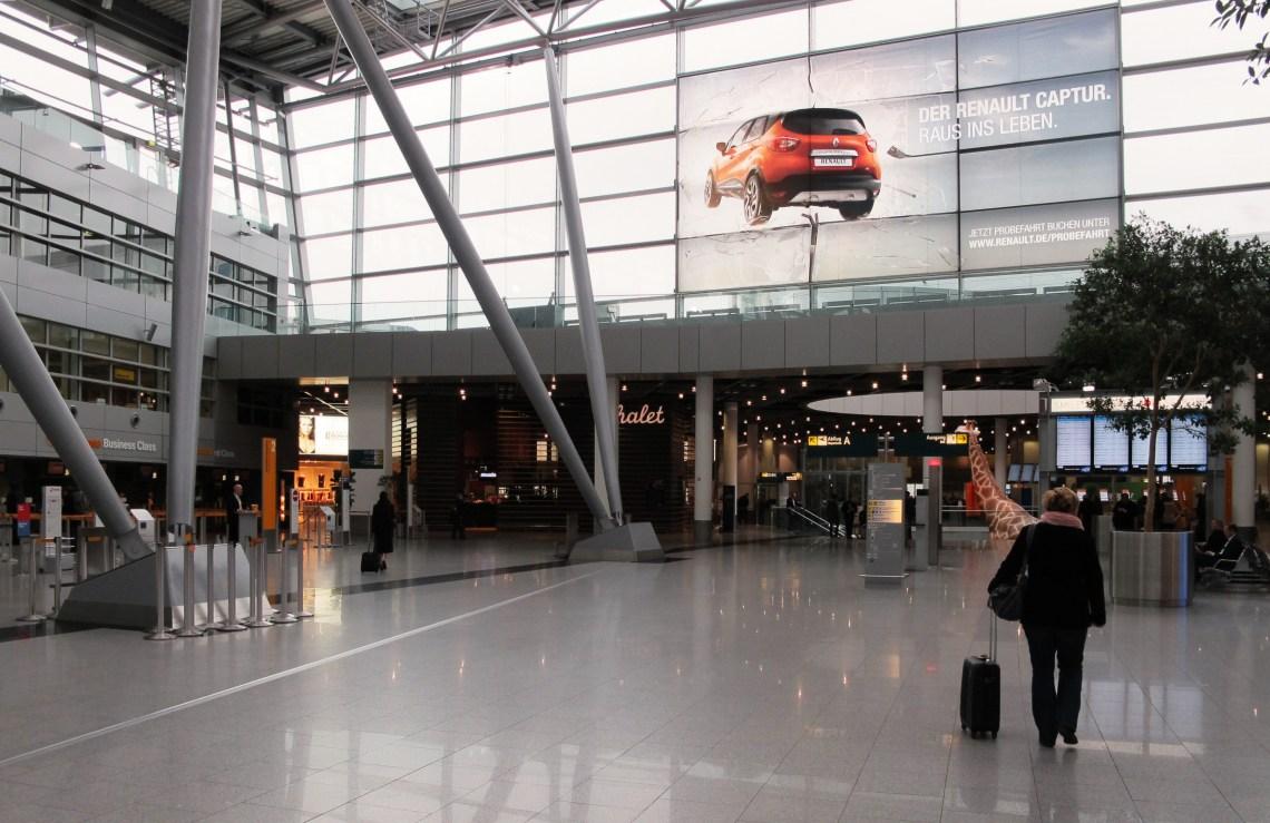 Renault Düsseldorf