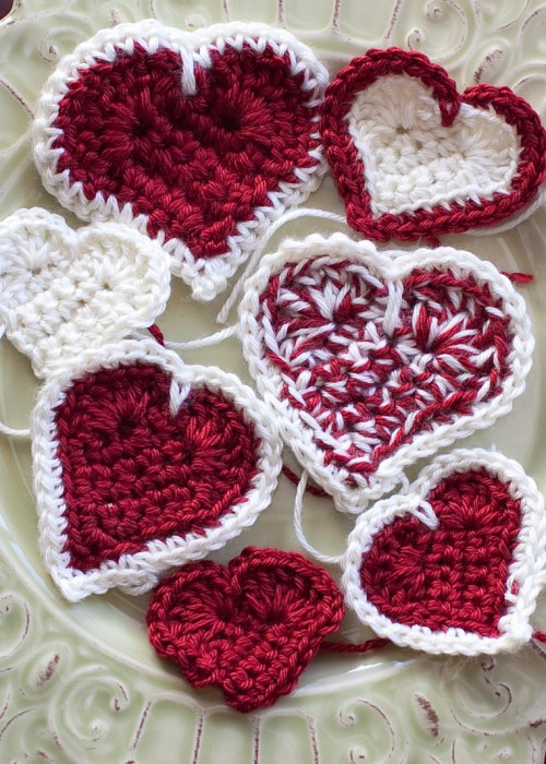 Hearts are not just for Valentine's Day