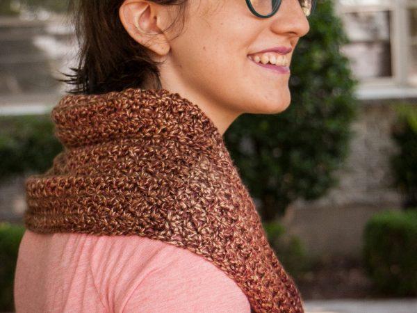 Crochet Scarf Pattern Free