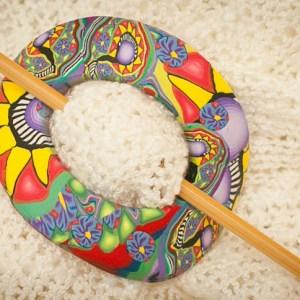 Shawl Pin and Ring Set