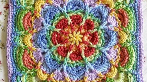 Flower Puddles