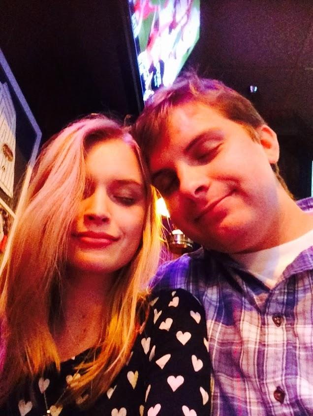 Selfies were our fav