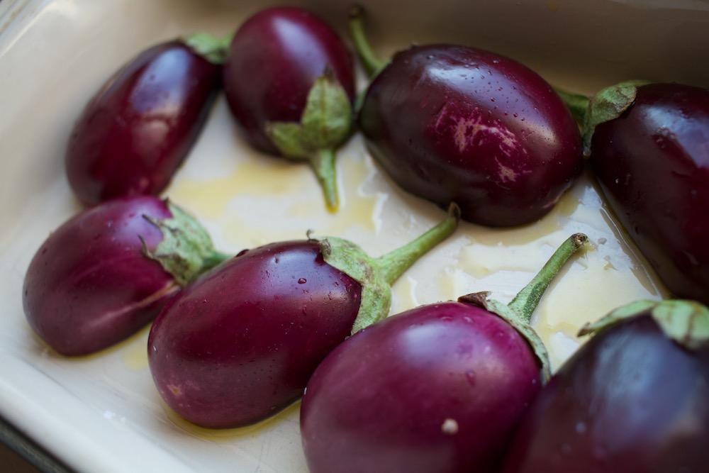 auberginer