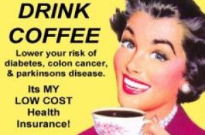 mrsa and coffee tea prevention