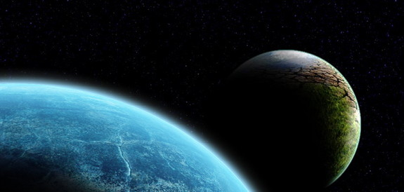 2012 Planet Niburu Crashes Into Earth Wiping Us Out