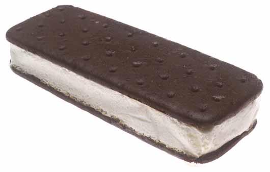 Ice cream weird 102311