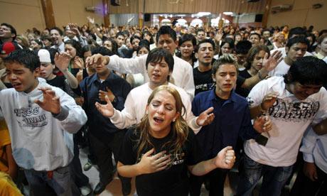 Christians are dangerous to America not Muslims madmikesamerica.com