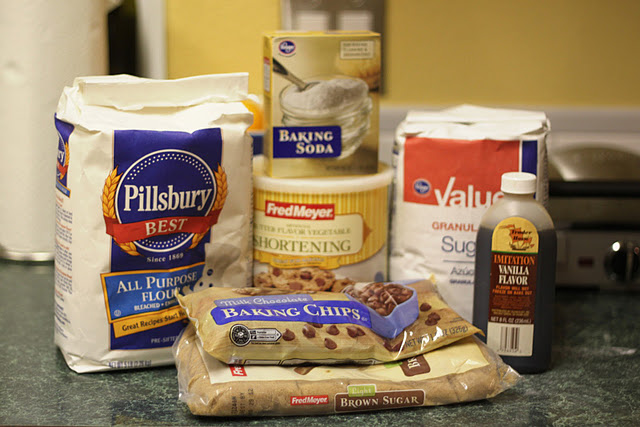Pastry Baking Supplies
