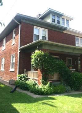 rental house - tenured landlord