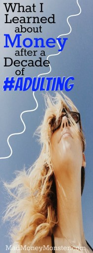 Adulting | Financial Responsibilities | Adult Finances | Financial Obligations | Money Obligations via @MadMoneyMonster