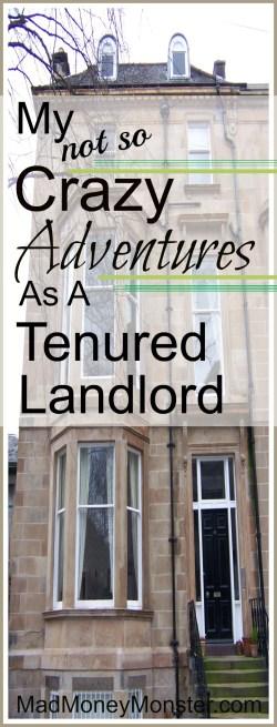 Landlord | Real Estate | Rental Properties | Rentals via @MadMoneyMonster