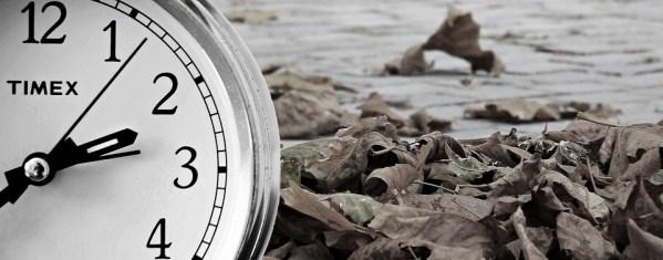 clock - change yourself