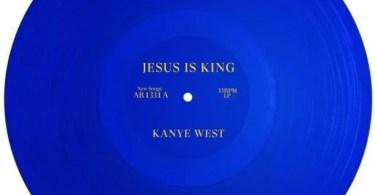 Kanye West – Selah
