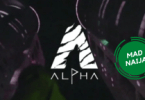 Alpha p – Out My Way (Freestyle)