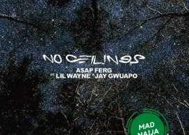 A$AP Ferg Ft. Lil Wayne & Jay Gwuapo – No Ceilings