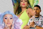 Anitta Ft. Cardi B & Myke Towers – Me Gusta