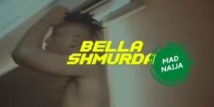 Bella Shmurda – Far away