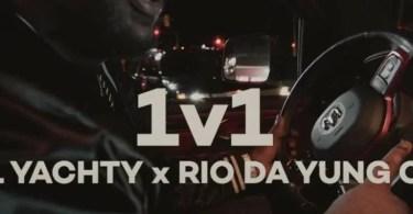 Rio Da Yung OG Ft. Lil Yachty – 1v1