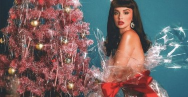 ALBUM: Sabrina Claudio – Christmas Blues (ZIP)