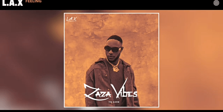 L.A.X – Commando ft Peruzzi, TimiBOI