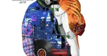 ALBUM: Statik Selektah – The Balancing Act (Zip)