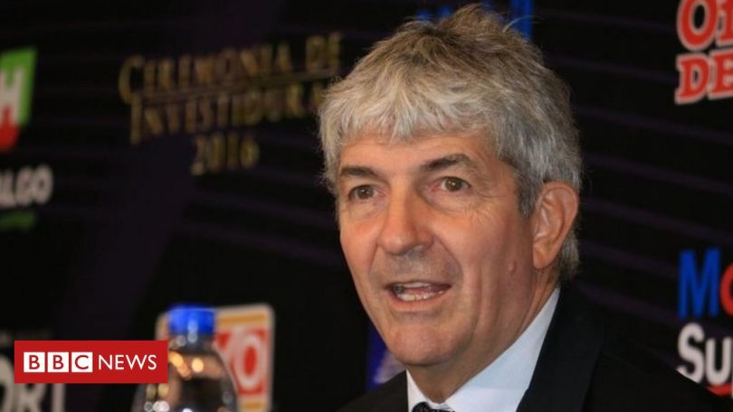 Paolo Rossi, Italy's 1982 World Cup hero, dies aged 64 - BBC News