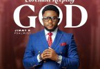 Jimmy D Psalmist – Covenant Keeping God
