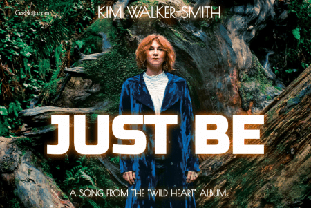 Kim Walker-Smith – Just Be (Live)