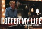 Don Moen – I Offer My Life