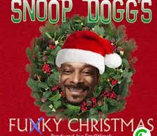Snoop Dogg ft. October London & Cocoa Sarai – Funky Christmas