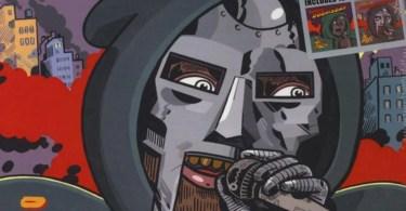 MF Doom – Doomsday