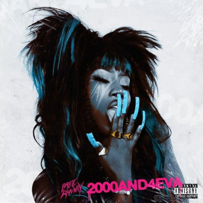 Bree Runway – ATM ft. Missy Elliott