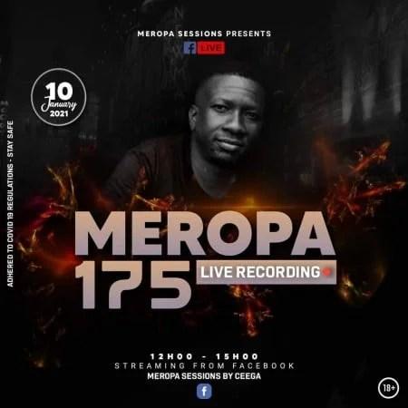 Ceega Wa Meropa – 175 Mix