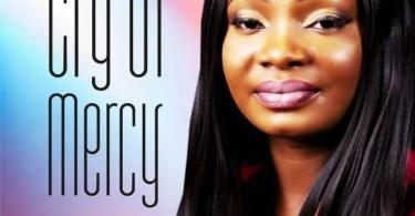 Gift Nwogu – Cry Of Mercy