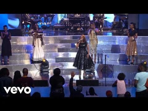 Joyous Celebration – Forever You Reign